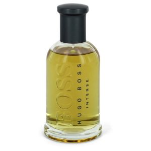 Boss Bottled Intense by Hugo Boss Eau De Parfum Spray (Tester) 3.3 oz Men