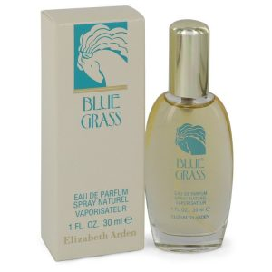 BLUE GRASS by Elizabeth Arden Perfume Spray Mist 1 oz Women