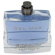 Baldessarini Del Mar by Hugo Boss Eau De Toilette Spray (Tester) 3 oz Men