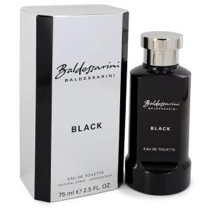 Baldessarini Black by Baldessarini Eau De Toilette Spray 2.5 oz Men
