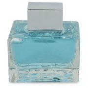 Blue Seduction by Antonio Banderas Eau De Toilette Spray (Tester) 2.7 oz Women