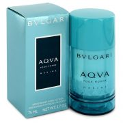 Bvlgari Aqua Marine by Bvlgari Deodorant Stick 2.7 oz Men