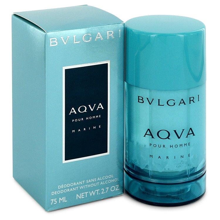 Bvlgari Aqua Marine by Bvlgari Deodorant Stick 2.7 oz Men
