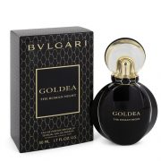 Bvlgari Goldea The Roman Night by Bvlgari Eau De Parfum Sensuelle Spray 1.7 oz Women