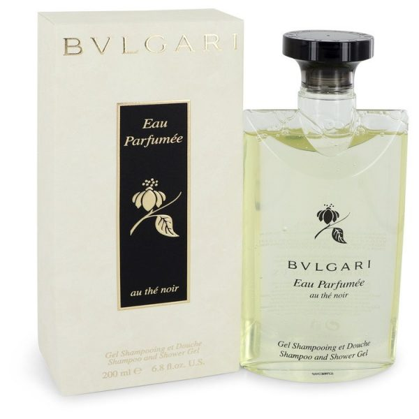 Bvlgari Eau Parfumee Au The Noir by Bvlgari