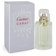 Cartier Carat by Cartier Eau De Parfum Spray 3.3 oz Women