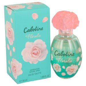 Cabotine Floralie by Parfums Gres Eau De Toilette Spray 1.7 oz Women