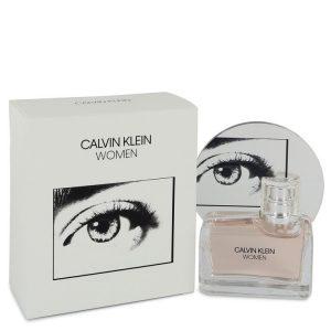 Calvin Klein Woman by Calvin Klein Eau De Parfum Spray 1.7 oz Women