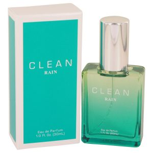 Clean Rain by Clean Eau De Parfum Spray 1 oz Women