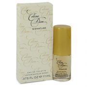 Celine Dion Signature by Celine Dion Eau De Toilette Spray .375 oz Women
