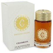 Charriol Infinite Celtic by Charriol Eau De Toilette Spray 3.4 oz Women