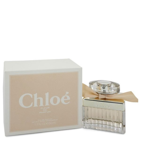 Chloe Fleur de Parfum by Chloe