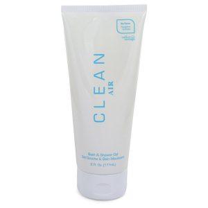 Clean Air by Clean Shower Gel 6 oz Women