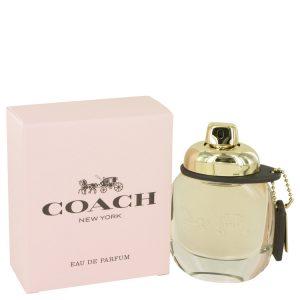 Coach by Coach Eau De Parfum Spray 1 oz Women