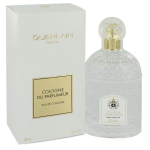 Cologne Du Parfumeur by Guerlain Eau De Cologne Spray 3.3 oz Women