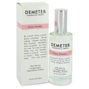Demeter Fuzzy Sweater by Demeter Cologne Spray 4 oz Women