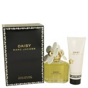 Daisy by Marc Jacobs Gift Set -- 3.4 oz Eau De Toilette Spray + 2.5 oz Body Lotion Women