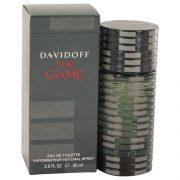The Game by Davidoff Eau De Toilette Spray 2 oz Men