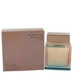 Euphoria Essence by Calvin Klein Eau De Toilette Spray 3.4 oz Men