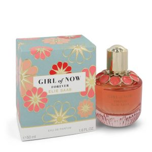 Girl of Now Forever by Elie Saab Eau De Parfum Spray 1.7 oz Women