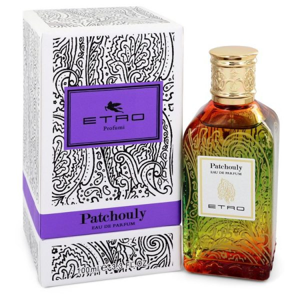 Etro Patchouly by Etro