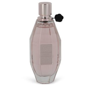 Flowerbomb Bloom by Viktor & Rolf Eau De Toilette Spray (Tester) 3.3 oz Women