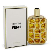 Fendi Furiosa by Fendi Eau De Parfum Spray 3.3 oz Women