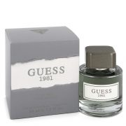 Guess 1981 by Guess Eau De Toilette Spray 1.7 oz Men
