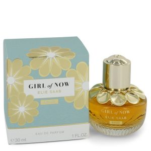 Girl of Now Shine by Elie Saab Eau De Parfum Spray 1 oz Women