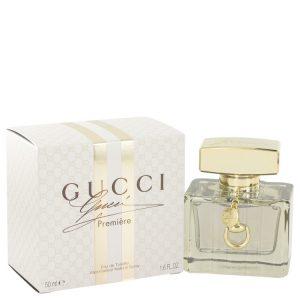 Gucci Premiere by Gucci Eau De Toilette Spray 1.6 oz Women