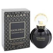 Bvlgari Goldea The Roman Night by Bvlgari Eau De Parfum Sensuelle Spray 1 oz Women