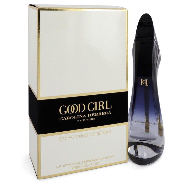 Good Girl Legere by Carolina Herrera Eau De Parfum Legere Spray 2.7 oz Women