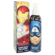 Avengers by Marvel Cool Cologne Spray 6.8 oz Men