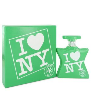 I Love New York Earth Day by Bond No. 9 Eau De Parfum Spray 3.4 oz Women