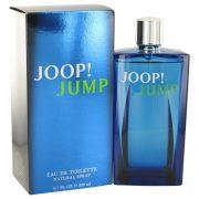 Joop Jump by Joop! Eau De Toilette Spray 6.7 oz Men