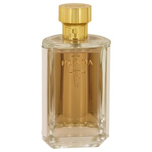 Prada La Femme by Prada Eau De Parfum Spray (Tester) 3.4 oz Women