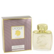 LALIQUE by Lalique Eau De Parfum Spray (Horse Head) 2.5 oz Men