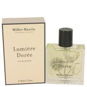 Lumiere Doree by Miller Harris Eau De Parfum Spray 1.7 oz Women