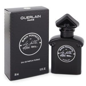 La Petite Robe Noire Black Perfecto by Guerlain Eau De Parfum Florale Spray 1 oz Women
