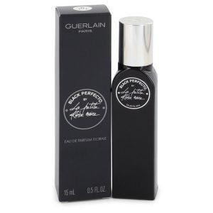 La Petite Robe Noire Black Perfecto by Guerlain Eau De Parfum Florale Spray 0.5 oz Women