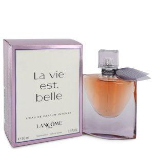 La Vie Est Belle by Lancome L'eau De Parfum Intense Spray 1.7 oz Women