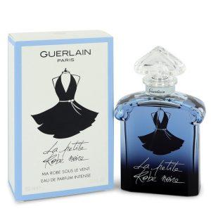 La Petite Robe Noire Intense by Guerlain Eau De Parfum Spray 3.3 oz Women