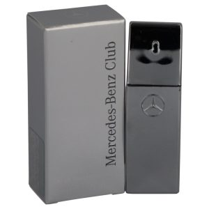 Mercedes Benz Club by Mercedes Benz Mini EDT .1 oz Men