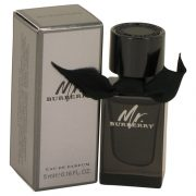 Mr Burberry by Burberry Mini EDP .16 oz Men