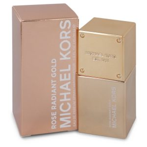 Michael Kors Rose Radiant Gold by Michael Kors Eau De Parfum Spray 1 oz Women