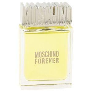 Moschino Forever by Moschino Eau De Toilette Spray (Tester) 3.4 oz Men