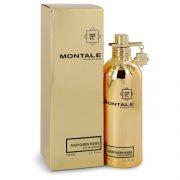 Montale Aoud Queen Roses by Montale Eau De Parfum Spray (Unisex) 3.4 oz Women