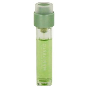 MANIFESTO ROSELLINI by Isabella Rossellini Mini EDP Spray (unboxed-Low Filled) .34 oz Women