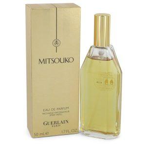 MITSOUKO by Guerlain Eau De Parfum Spray Refill 1.7 oz Women