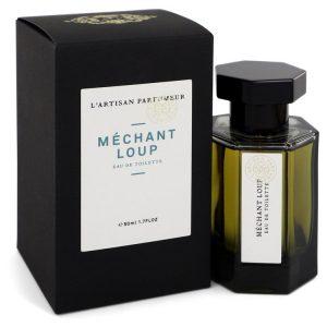 Mechant Loup by L'artisan Parfumeur Eau De Toilette Spray (Unisex) 1.7 oz Women